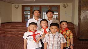 王老师与廖桂永九段